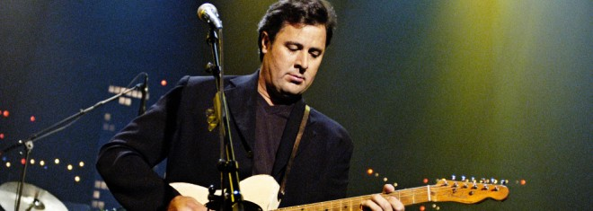 Vince Gill ©KLRU photo by Scott Newton
