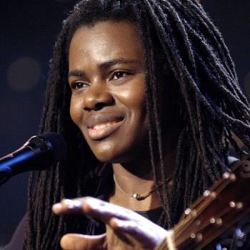 Tracy Chapman ©KLRU photo by Scott Newton