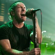 Nine Inch Nails ©KLRU photo by Scott Newton