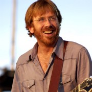 Trey Anastasio ©KLRU photo by Scott Newton