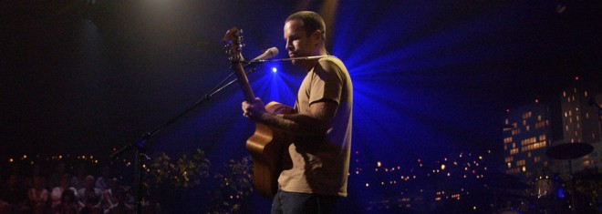 Jack Johnson ©KLRU photo by Scott Newton