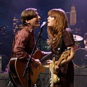 Rilo Kiley ©KLRU photo by Scott Newton