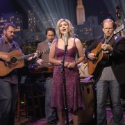 Alison Krauss and Union Station ©KLRU photo by Scott Newton