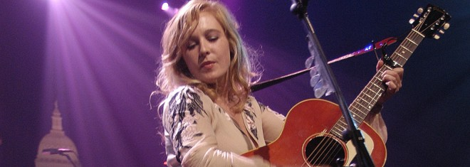 Tift Merritt ©KLRU photo by Scott Newton
