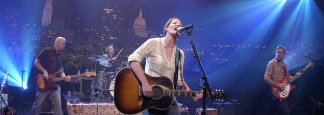 Kathleen Edwards ©KLRU photo by Scott Newton