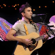 Sufjan Stevens © KLRU photo by Scott Newton