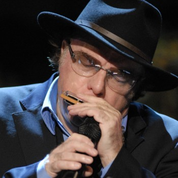 Van Morrison © KLRU photo by Scott Newton