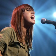 Cat Power © KLRU photo by Scott Newton