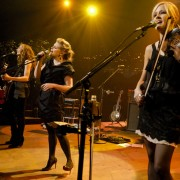 Dixie Chicks ©KLRU photo by Scott Newton