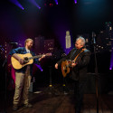 John Prine with Tyler Childers on Austin City Limits ©️KLRU photo by Scott Newton