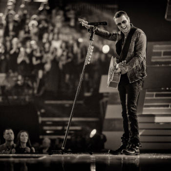 Eric Church featured