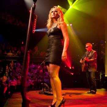 Encore: Miranda Lambert and Jeff Bridges | Austin City Limits