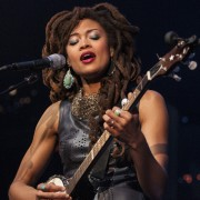 Valerie June ©KLRU photo by Scott Newton