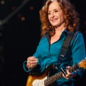 Bonnie Raitt | Austin City Limits Celebrates 40 Years ©KLRU photo by Scott Newton