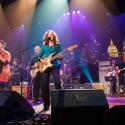 Bonnie Raitt, Brittany Howard, Gary Clark Jr. and Jimmie Vaughan | Austin City Limits Celebrates 40 Years ©KLRU photo by Scott Newton