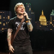 Ed Sheeran ©KLRU photo by Scott Newton