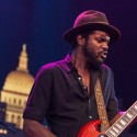 Gary Clark Jr. | Austin City Limits Celebrates 40 Years ©KLRU photo by Scott Newton