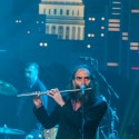 Nick Cave and the Bad Seeds ©KLRU photo by Scott Newton