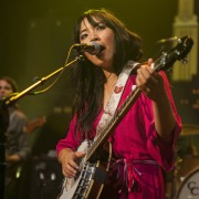 Thao & The Get Down Stay Down ©KLRU photo by Scott Newton.