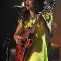 Valerie June - Getty Images for the Americana Music Association