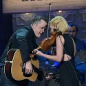 Jason Isbell and Amanda Shires Isbell - Getty Images for the Americana Music Association