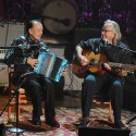 Flaco Jimenez & Ry Cooder - Getty Images for the Americana Music Association