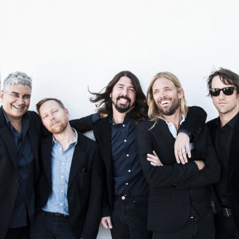 Foo Fighters © Ringo