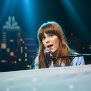 Jenny Lewis ©KLRU photo by Scott Newton