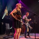 Nickel Creek ©KLRU photo by Scott Newton
