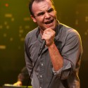 Future Islands ©KLRU photo by Scott Newton