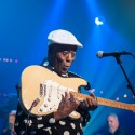 Buddy Guy | ACL Hall of Fame 2014 ©KLRU photo by Scott Newton