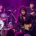 Doyle Bramhall II & Double Trouble | ACL Hall of Fame 2014 ©KLRU photo by Scott Newton