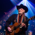 Willie Nelson | ACL Hall of Fame 2014 ©KLRU photo by Scott Newton