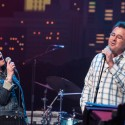 Patty Loveless & Vince Gill | 2015 ACL Hall of Fame ©KLRU photo by Scott Newton
