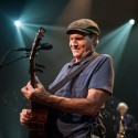James Taylor ©KLRU photo by Scott Newton