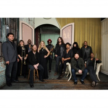 Tedeschi Trucks Band Featured photo