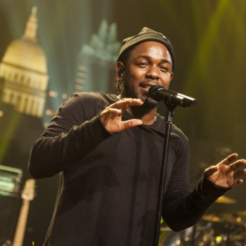 Kendrick Lamar ©KLRU photo by Scott Newton