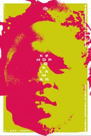 Kendrick Lamar by Vladamir Sepetov & Kelsie PIckles