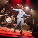 Vintage Trouble ©KLRU photo by Scott Newton