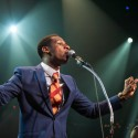 Leon Bridges ©KLRU photo by Scott Newton