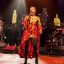 Angelique Kidjo ©KLRU photo by Scott Newton