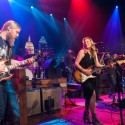 Tedeschi Trucks Band ©KLRU photo by Scott Newton