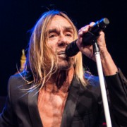 Iggy Pop ©KLRU photo by Scott Newton