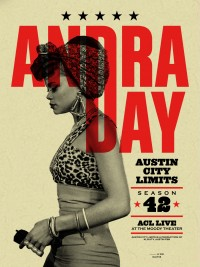 Andra Day by Bobby Dixon
