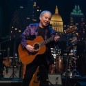 Paul Simon ©KLRU photo by Scott Newton