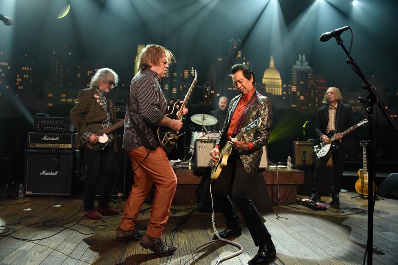 News | Austin City Limits | Great Music  No Limits | Page 32