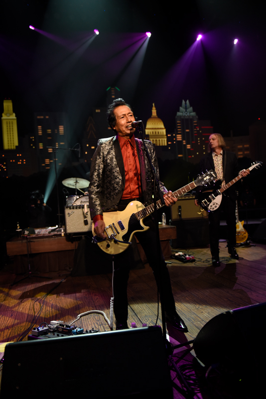 News | Austin City Limits | Great Music  No Limits | Page 15