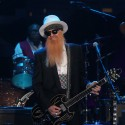 2016 ACL Hall of Fame New Year's Eve | Billy Gibbons ©KLRU photo by Gary Miller