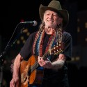 2016 ACL Hall of Fame New Year's Eve | Willie Nelson ©KLRU photo by Scott Newton