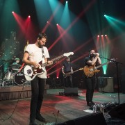 Foals ©KLRU photo by Scott Newton